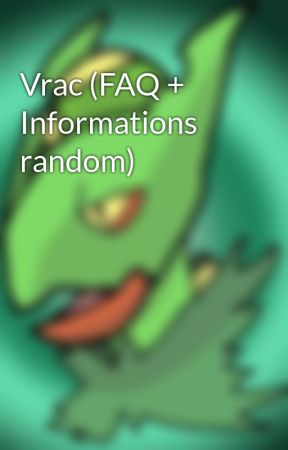 Vrac (FAQ + Informations random) - Ideas for FNAF 6 Ultimate