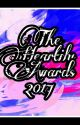 The Heartily Awards 2017 《CLOSED》 by Zeeei29