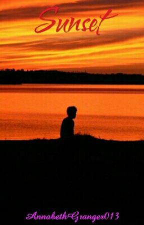 Sunset (*Marauders' Era*) by AnnabethGranger013