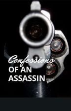 Confessions of an Assassin (Harrison University Fanfic)  by ___Bangtan
