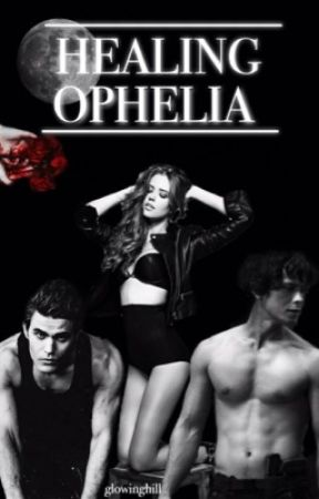 Healing Ophelia by glowinghill
