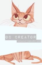WARRIOR CATS OC GENERATOR by TheAmazingWarriors