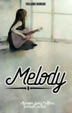 Melody by Viellaris_Morgen