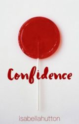 Confidence by isabellahutton