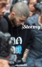 Stormy »zjm« by mcmalik