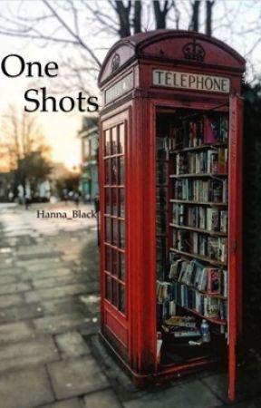 Raccolta di Os by Hanna_Black