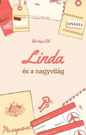 Linda és a nagyvilág by LiliBerenyi