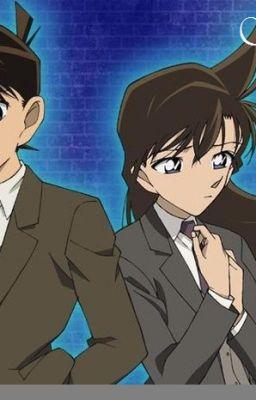 Đọc truyện [ shinran ] Tớ Shinichi đây ! Cậu không nhận ra tớ sao Ran ?