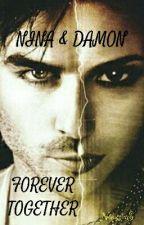 Nina&Damon- Piękna&Bestia by NinusiaS