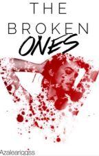 The Broken Ones(the originals/klaus) by azaleariggss