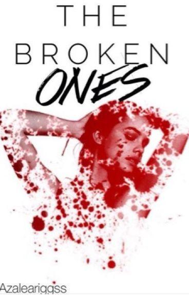 The Broken Ones(the originals/klaus)