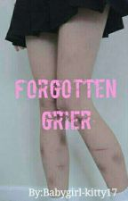 Forgotten Grier by babygirl-kitty17