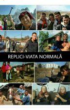 Replici - Viata Reală by Darkmind3001