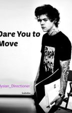 Dare You to Move (Punk Harry Styles) by Elysian_Directioner