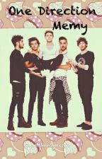 One Direction Memy ✔ by Alice_Backer