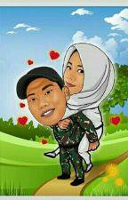 cinta pertama ( DALAM REVISI ) by PutriTiara90