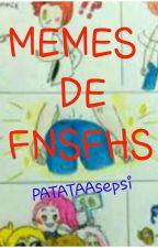 Imagenes yaoi , De fnafhs y memes by PATATAAsepsi
