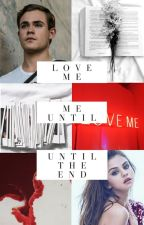 Love Me Until the End//Jason Scott by Kat_Pierce
