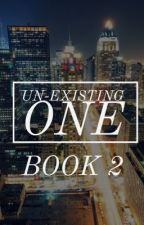 Un-existing One || EXO || BOOK 2 by min_sugaaaar
