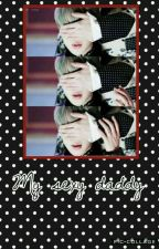 °° My Sexy Daddy °° ®Yoonmin® (Reescrevendo) by kwon-jigato