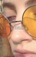 Twins. [gilinsky twins + jack johnson] by -cybersquxxns