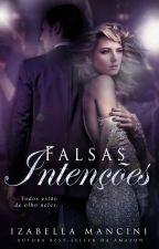 Falsas Intenções by IzabellaMancini