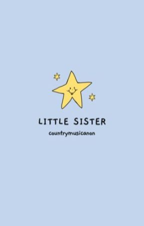 Little Sister. (Hunter Hayes) by IMeanHayes