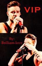 VIP by brilliam-love