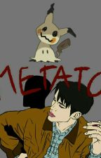 Metato's▪Charaktere  by LtheSenpai