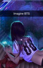 BTS imagines Hot by parkjimindooly23