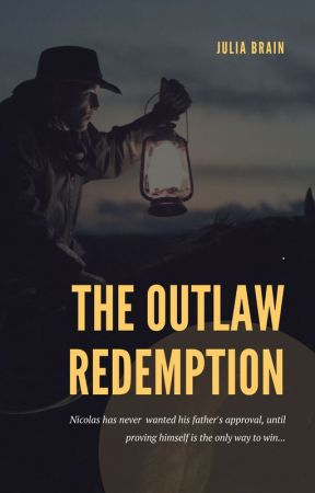 The Outlaw Redemption by QuirkyJuice