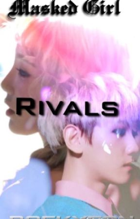Girl in Mask: Rivals {BBH | KTY} by armyslifeisbangtan