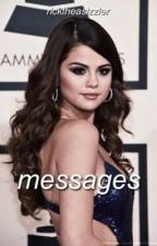 messages; jelena - hiatus by thewfosters