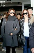 |ONESHOT| WELCOME TO VIETNAM - YOONSIC [SNSD] by So_far_88