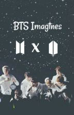 ♫BTS Imagines♡ {REQUESTS OPEN} by TapThatJIBOOTY