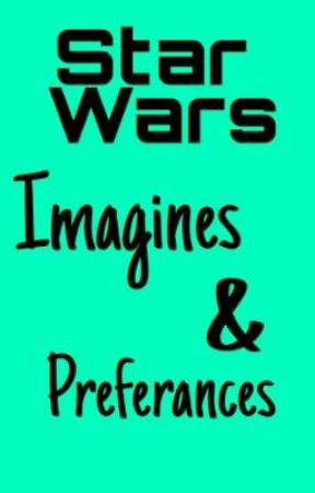 Star Wars Preferences  by Lisha_Lemons