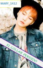 EL COLLAR PERDIDO (BTS Y BLACKPINK) by mary_1412