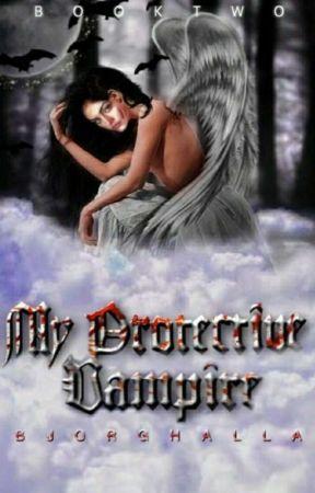 My Protective Vampire by bjorghalla