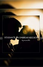 Soulmate- An Unbreakable Bond by sumi96