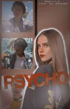 Psycho | Nash Grier by Magcutie