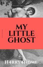 Mi Pequeño Fantasma |l.s| by H4rry4ndMe