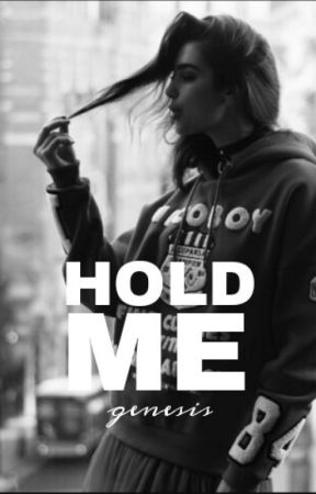 Hold Me (S.M.) by gehesis