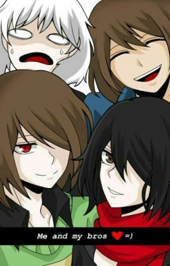 Ask Kitten Chara Frisk Asriel And Maybe Artist Chan England