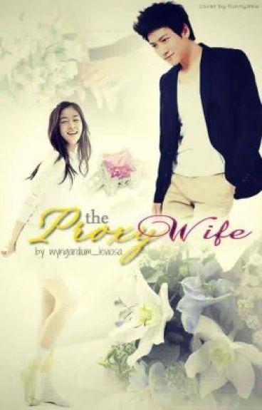 The Proxy Wife