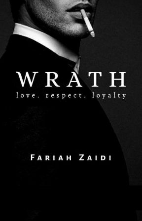 Wrath by _thedarkdoyenne_