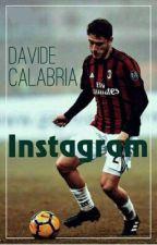 Instagram - Davide Calabria by camir_