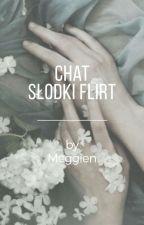 CHAT || Słodki Flirt by Meggien
