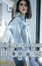 Kendall Jenner Imagines {GxG} by emptyheadedkids