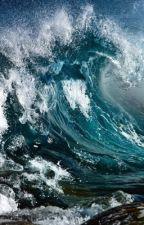 Crashing Waves    Muhnday_ by OnAnyShelly