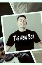 The New Boy by Alpakagirl